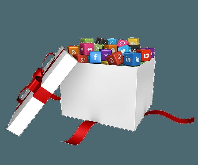 la red social mas rentable