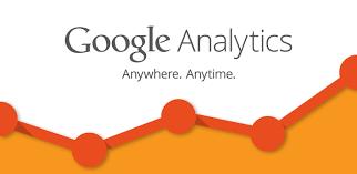 gráficas de Google Analytics